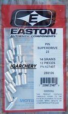 EASTON SURERDRIVE 23  1 DZ PINS