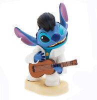Lilo and Stitch Elvis Luau Beach Party Alien Disney Figure Figurine Cake Topper