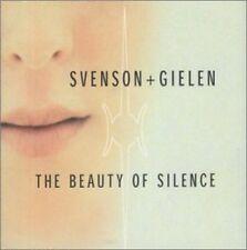 Svenson + Gielen Beauty of silence (2000) [Maxi-CD]