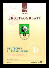 (Ref-4929) Germany - Ersttagsblatt - 1980 Centenary of Germany F.A. SG.2940