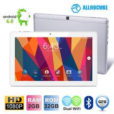 "10.6"" HD Alldocube (Cube) iPlay 10 Android 6.0 Tablet PC Dual Camera BT GPS 32GB"