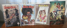 Geek-Girl #1 (2018) Limited Collectors Pack