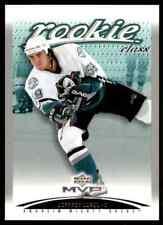 2003-04 Upper Deck MVP Rookie Joffrey Lupul #446