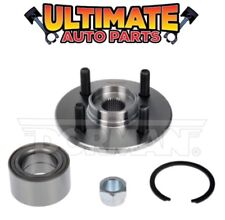 Front Wheel Bearing Hub (4 Lug) Left or Right for 94-02 Saturn S Series
