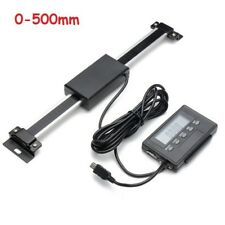 0-500mm 0.01mm Remote Digital Readout linear Scale External Display
