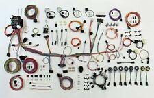 1979-80 Pontiac Firebird American Autowire Wiring Harness