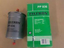 Alfa Romeo Peugeot Fuel Filter Filtron PP836 OE 119113206100