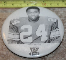 Merv Walker Winnipeg Blue Bombers CFL 1974-1978 Collectible Pin