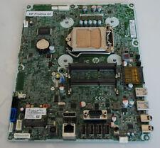 HP ProOne G1 Motherboard (737184-001) Socket 1150 + Wifi Card
