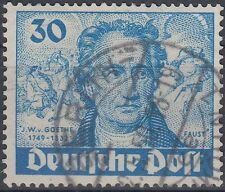 Berlin 63 gestempelt mit Plattenfehler I (K-1127)
