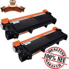 2 - XXL Toner für Brother TN2320 HL-L2300D DCP-L2500D DCP-L2540DN MFC-L2700DW
