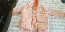 The North Face  Girls Down Puffer Jacket Size 12