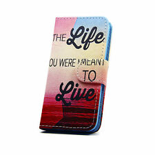 Mobile Phone Wallet Cases for Universal iPhone 4s