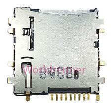 SD Conector Lector Tarjetas Memória Memory Card Samsung Galaxy Tab 3 10.1