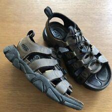 Men's KEEN Daytona Sandal In Black Olive Size 7