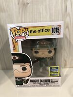 The Office Dwight Schrute As Recyclops 2020 SDCC Exclusive Funko Pop Vinyl
