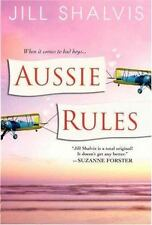 Aussie Rules by Jill Shalvis (2006, Paperback)