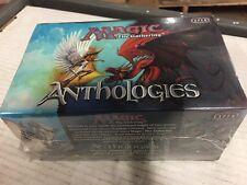 Magic The Gathering Anthologies Gift Box With 2 Decks Inside, Sealed MTG TCG CCG