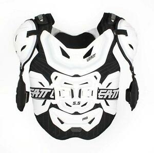 Leatt Chest Protector Adult One Size 5.5 Pro Body Armor BMX MX ATV Off Road