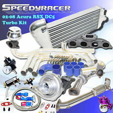 02-06 Acura RSX Type s 2.0 DOHC 200HP K20A2,DC5 ONLY Bolts on Turbo Kit