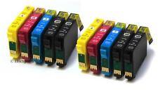 10 XL INK CARTRIDGE FOR EPSON XP-412 XP-212 XP-215 XP-312 XP-315 XP-415 Printers