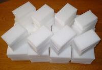 150 BULK PAK Cleaning Magic Sponge Eraser Melamine Cleaner multi-functional foam