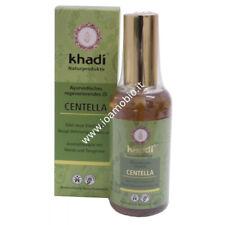 Khadi bio - Olio Centella Biologico 100ml