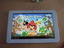 Tablet ampe a10 como nuevo embalaje original