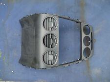 Verkleidung, Mittelkonsole mit Bose Lautsprächer Mazda CX-7 ER
