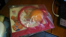 KELLOGG BASKETBALL HOOP 1992 DREAM TEAM USA OLYMPIC NBA MALONE BIRD ROBINSON