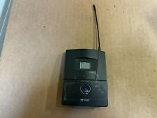 AKG PT4500 Band 8 Reference Wireless Body-Pack Transmitter - (570 - 600 MHz)