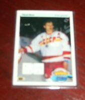 1991 Upper Deck Young Guns #526 PAVEL BURE Vancouver Canucks French Version new