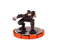 Heroclix CD - #004 mano Ninja
