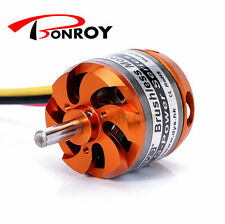 DYS Brushless Motor 910KV D3536 for Remote Control Fixed Wing Aircraft Airplane