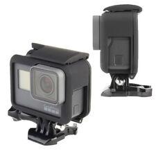 Protective Cases Housing Camera Frame Side Back Open for GoPro Hero 6/5 #DJ8Z