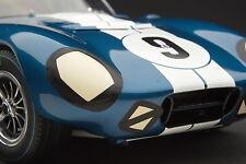 Exoto 1965 Cobra Daytona Coupe / Le Mans / Car No. 9 / 1:18 / #RLG18009B