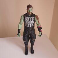 WWE/WWF Kevin Owens Zombie 2011 Mattel Action Figure