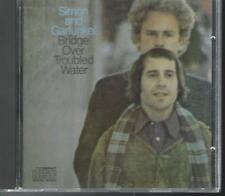 SIMON & GARFUNKEL Bridge Over Troubled Water (CD 1970) - Made in Austria - VG