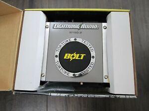 Lightning Audio Bolt Amp B150.2 300-Watts Max Power