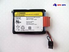 Genuine IBM 42R8305 Battery for System Ipower6 PCI-X Raid Disk Controllers