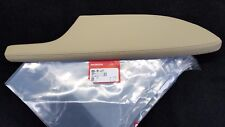 NEW GENUINE HONDA ACCORD COUPE RIGHT ARMREST PAD 83521-TE0-A51ZB IVORY LEATHER