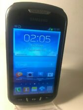 Samsung Galaxy Xcover 2 GT-S7710 - Titanium Grey (Unlocked) Smartphone Mobile