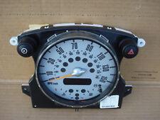 2005 Mini Cooper Convertible Dash Speedometer Gauge Cluster 67379411 OEM