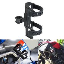 Adjustable ATV Motorcycle Cup Holder Beverage Bottle Drink 25mm Bar Frame Mount