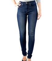 Levis Skinny Jeans 721 High Rise 28X30 28X28 30X30 30X28 31X30 32X30 33X30 34X30
