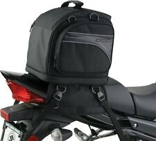 Nelson Rigg Dual Sport Touring Motorcycle Expandable Tail Pack Bag CL-1070