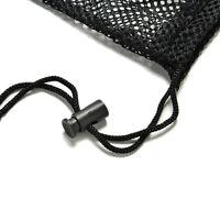 Nylon Mesh Netze Tasche Golf Tennis 48 Bälle Tragehalter Aufbewahrung I1