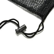 Nylon Mesh Nets Bag Pouch Golf Tennis 48 Balls Carrying Holder Storage FF8
