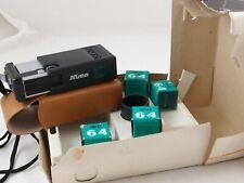 KIEV 303 Miniature Spy Camera Outfit