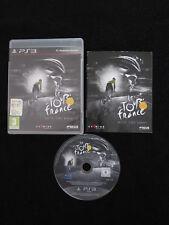 PS3 : LE TOUR DE FRANCE 2013 100TH EDITION - Completo, ITA !